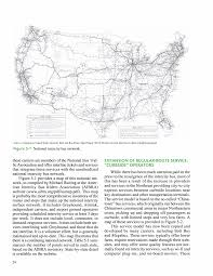 Greyhound Bus Routes Map by Analysis Of State Rural Intercity Bus Strategies Requirements For