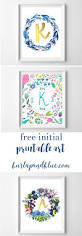 best 25 initial wall art ideas on pinterest initial art letter