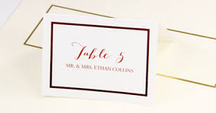printable place cards print table cards at home lci paper