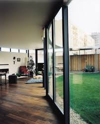 living room homes with sliding glass walls for and home depot