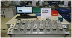 Magneto Test Bench Flasher Test Bench Artemis Tech It Technology Services In