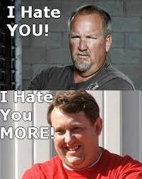 Darrell Meme - storage wars darrell sheets vs rene nezhoda twitter war online