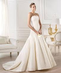 pronovias wedding dresses 20 favorite wedding gowns from atelier pronovias 2014