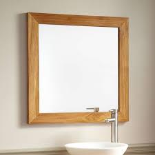 Frame Bathroom Mirror Bathroom Cabinets Fancy Mirrors Bathroom Small Framed Metal On