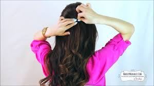 latest hairstyles for girls long hair videos youtube