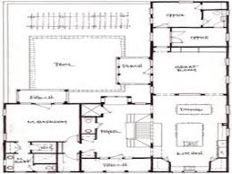 popular u shaped house plans plus u shaped house plans as wells as