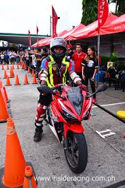 motorcycle philippines ir news successful finale of honda gen s invasion in greenhills