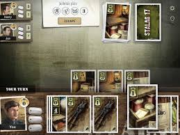 stalag 17 game by silver apps touch arcade