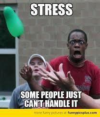 Funny Stress Memes - handling stress funny pictures