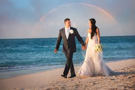 get the perfect turks u0026 caicos wedding at the palms