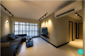 Interior Designs That Are Disarmingly Simple Yet Absolutely - Hdb interior design ideas