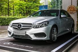 mercedes e diesel w212 mercedes e 300 bluetec hybrid diesel now in malaysia