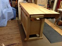 not so big work bench country style finewoodworking