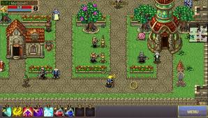mmorpg android warspear mmorpg mmo