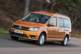volkswagen minivan 2016 volkswagen caddy maxi life tsi 2016 review auto express