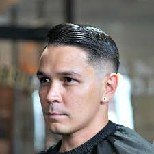 skin fade comb over hairstyle 30 awesome comb over fade haircuts part 2