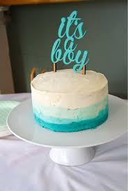 baby shower cake simple u2013 diabetesmang info