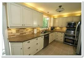 kitchen color schemes with painted cabinets kitchen cabinet color schemes image of image of kitchen color