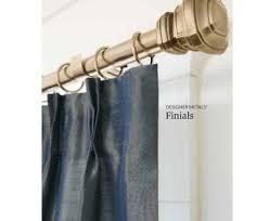 Kirsch Wood Curtain Rods Kirsch Decorative Wood Drapery Hardware Kirsch Wood Poles