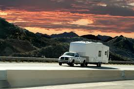 Blind Chance Trailer Should You Drive A Motorhome Or Tow A Trailer