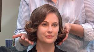 updated flip hairdo how to do a 1960s hairdo youtube