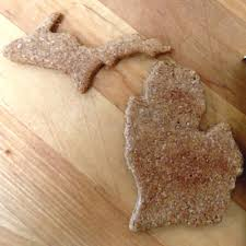 state shaped gifts smitten with the mitten 12 michigan made gift ideas west