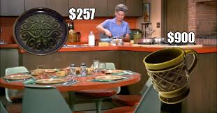 15 props from classic tv shows you can buy right now