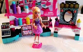 Kitchen Set Toys For Girls Barbie Lego Toys Mega Bloks For Makeup Set Video From Kids