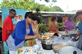 9 things you ll most definitely see on a jamaican family s