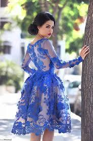best 25 royal blue cocktail dress ideas on pinterest