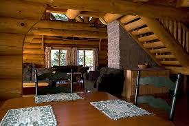log house private islands for rent log house at johns back lake nova