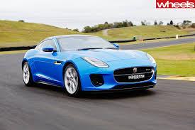 jaguar k type 2018 jaguar f type 2 0 litre review wheels