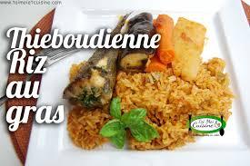 cuisine malienne riz au gras thieboudienne afrique de l ouest tchop afrik a