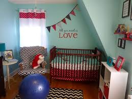 43 best nursery red u0026 teal images on pinterest babies nursery