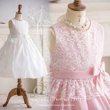catherine cottage rakuten global market peplum dress white pink