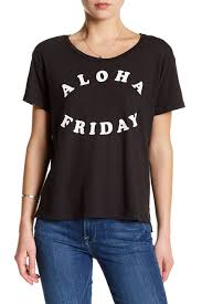 nordstrom rack black friday sundry aloha friday short sleeve tee nordstrom rack