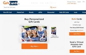 sell your gift card online top 8 most reliable to sell your gift cards