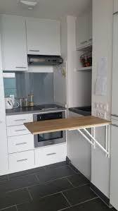 plan de travail rabattable cuisine les 52 meilleures images du tableau cuisine sur cuisines