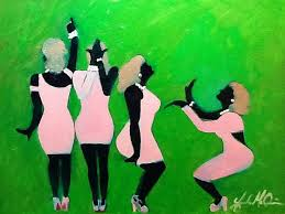 Maryland Pink And Green Wordless 215 Best Alpha Kappa Alpha Images On Pinterest Alpha Kappa Alpha