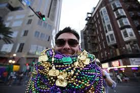 guide to nola festivals in february her campus