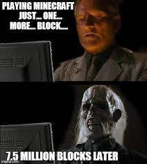 Memes Minecraft - minecraft memes minecraftmemes twitter