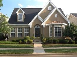 of exterior house home color schemes perfection best exterior