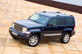 jeep cherokee station wagon review 2008 2010 parkers