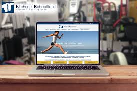 kitchener rehabilitation sports injury clinic stand out online