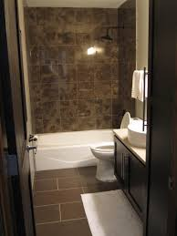 cute chocolate brown bathroom tiles on interior home paint color