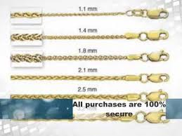14k Solid White Gold 1 5 Mm Round Cable Chain Necklace 16 Quot Cheap Wheat Chain Gold Find Wheat Chain Gold Deals On Line At