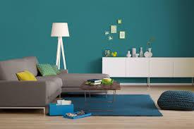 Wohnzimmer Streichen Ideen Wohnzimmer Petrol Grau Streichen Möbel Ideen Und Home Design