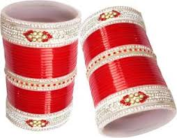 wedding chura with name vivah bridal chura artificial jewellery buy vivah bridal chura