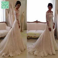 wedding dress quilt uk lace wedding dresses white ivory the shoulder garden