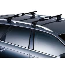 porta surf auto cuscinetti proteggi barre portatutto thule cuscinetti porta